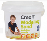 Coloured Magic Modelling Sand - Creall