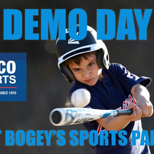 Demo Day at Bogey's Sports Park