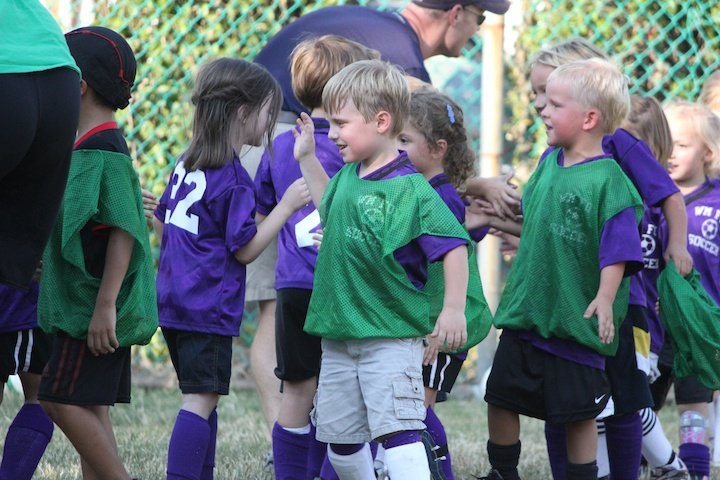 Fox Elementary Youth Soccer