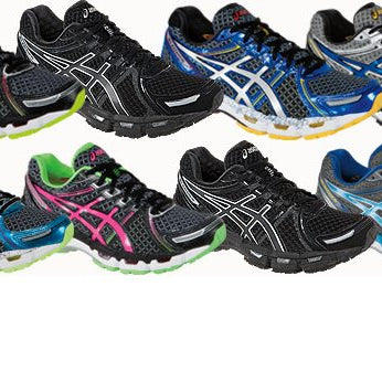 Asics For All, Asics on Sale!