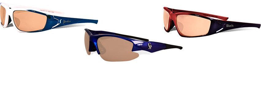 Maxx HD Sunglasses Are MLB Approved