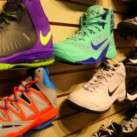 Style and Support-- Why Your Basketball Shoes Need to Look Good, but Feel Better