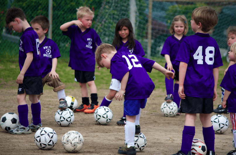 8 Great Reasons to Attend a Sports Camp