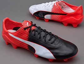 Puma evoSPEED SL II Tricks Review with J