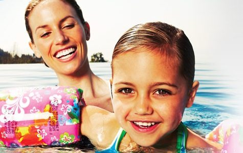 Speedo Girls Suits $21.99
