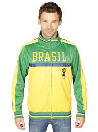 20% Off World Cup Jackets and T-Shirts