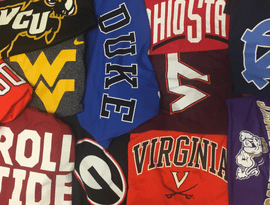 March Madness Apparel