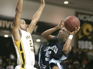 L.C. Bird Withstands Highland Springs to Win Central Region Title