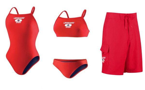 Lifeguards, Order Your Suits Online!