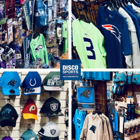 HUGE NFL SALE!