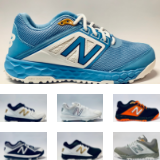 New Balance is Here!