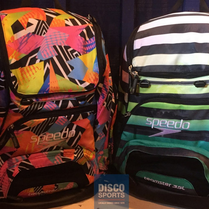 New Arrivals at Disco Sports