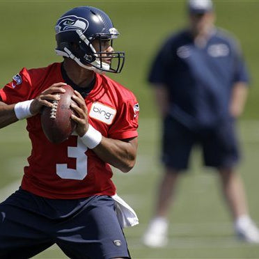 Russell Wilson Autograph Signing 7/14 @ 4pm!