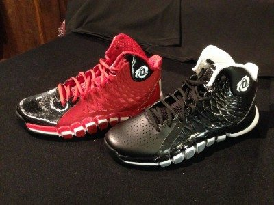 D Rose Collection