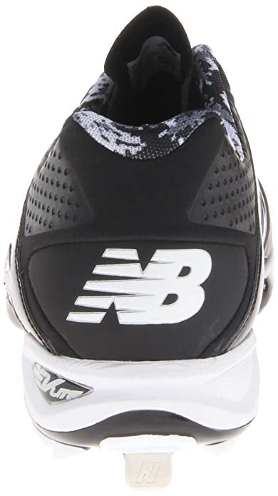 New Balance Men's Metal Low Baseball Cleat - L4040