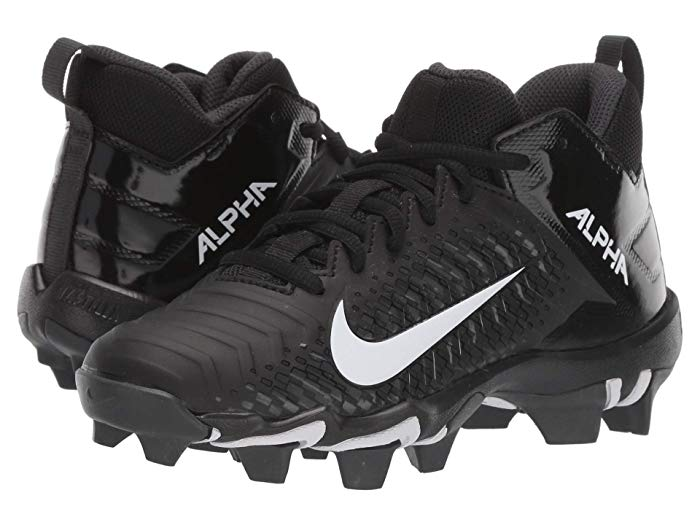 Nike Alpha Menace 2 Shark GS Youth Football Cleats