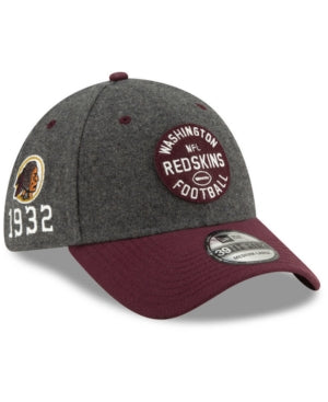 Washington Redskins 2019 On Field Sideline Cap