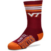 Virginia Tech Youth Socks