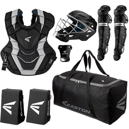 GAMETIME ADULT CATCHERS BOX SET