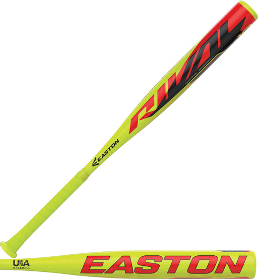 Easton Rival USA Little League Bat 2019 (-10) - DiscoSports