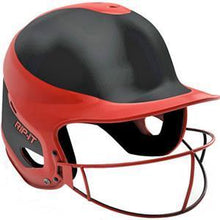 Load image into Gallery viewer, Ripit Adult Vision Pro Fast-pitch Softball Batting Helmet