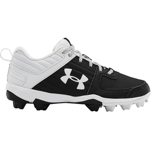 Under Armour Leadoff Low RM JR Molded Cleat - DiscoSports