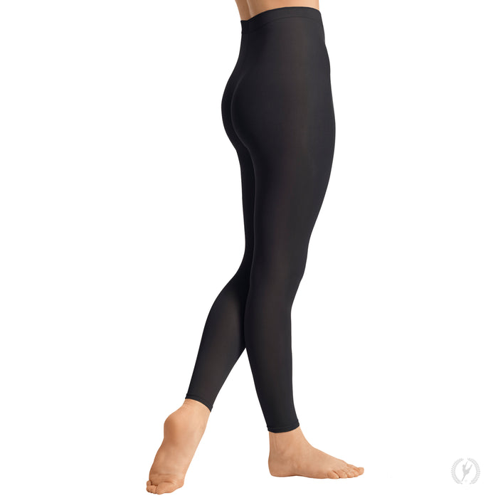 Euroskins Adult Footless Tights