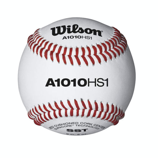 Wilson A1010BHS1 VHSL High School Dozen Pack