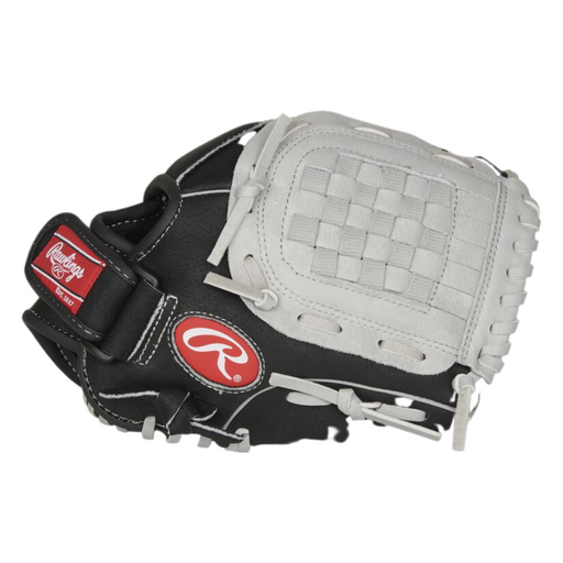 "Rawlings 10.5"" Sure Catch Youth Baseball Glove RHT - DiscoSports"