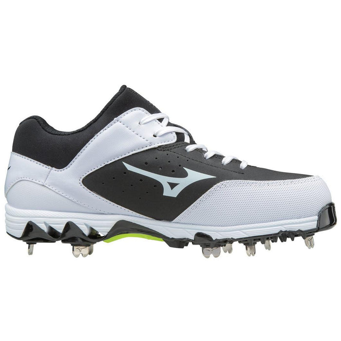 MIZUNO 9-SPIKE SWIFT 5 WOMENS METAL SOFTBALL CLEAT