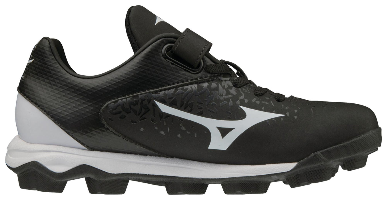 Mizuno Select Nine Low Youth Molded Baseball Cleat