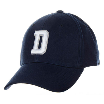 Dallas Cowboys D Hat