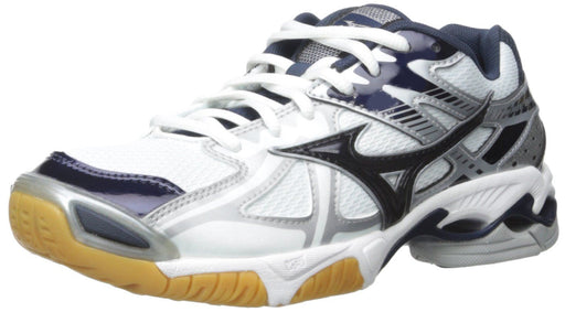 Mizuno Women's Indoor Wave Bolt 4 Volleyball Shoes