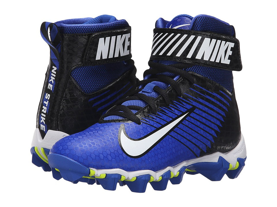 Nike Strike Shark BG Youth Football Cleats
