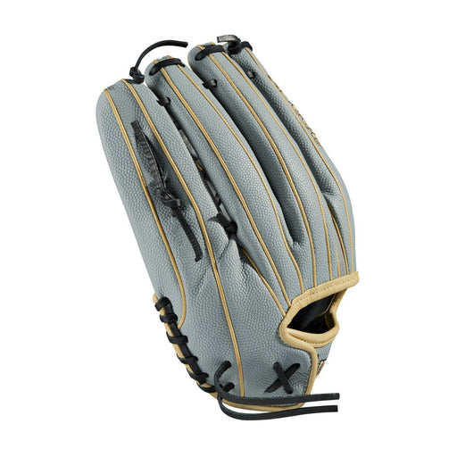 "Wilson 12.5"" A2000FP T125SS Outfield Fastpitch Glove RHT - DiscoSports"