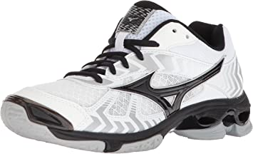 Mizuno Women's Indoor Wave Bolt 7 Volleyball Shoes