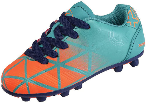 Xara Illusion Shoe Youth Soccer Cleat - DiscoSports