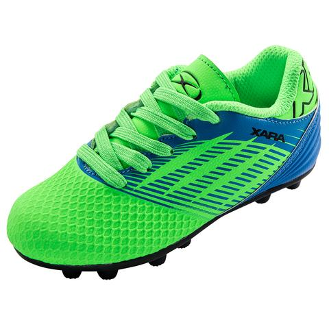 Xara Youth Prodigy Shoe Soccer Cleat - DiscoSports