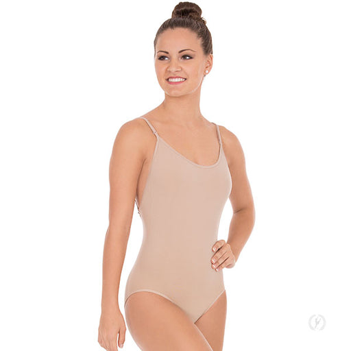 Euroskins Adult Seamless Camisole Liner in Skin Tone - DiscoSports