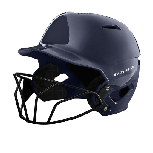 EvoShield XVT Helmet With Mask - DiscoSports