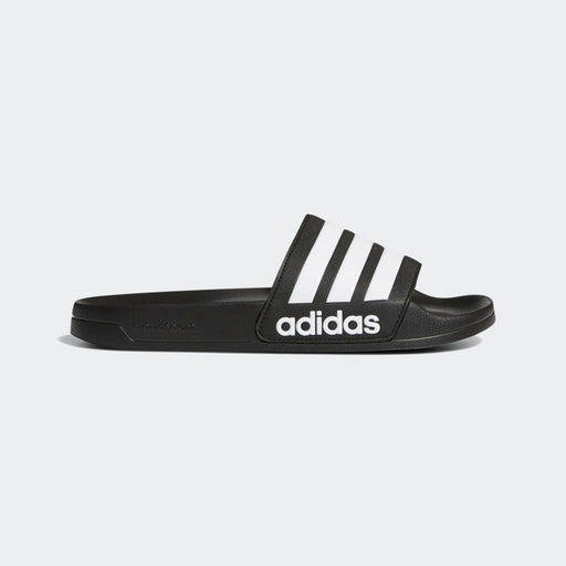 Adidas Mens' Adilette Cloudfoam Shower Slides