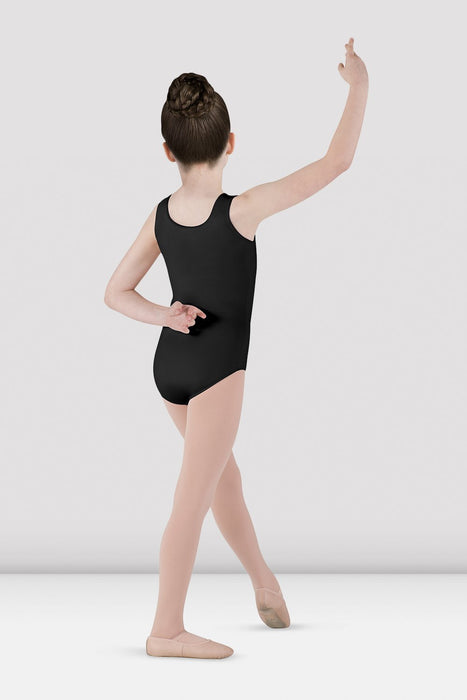 Bloch Girls Dynamic Tank Leotard