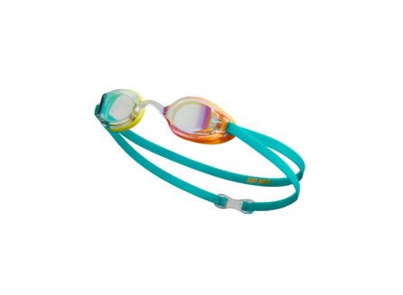Nike Legacy Mirrored Youth Goggles