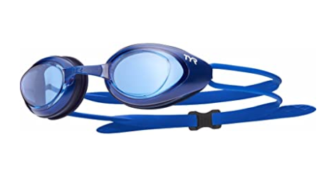 TYR Performance Blackhawk Racing Swim Goggles