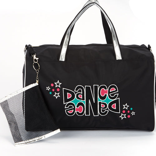 Dasha Designs Double Dance Duffle