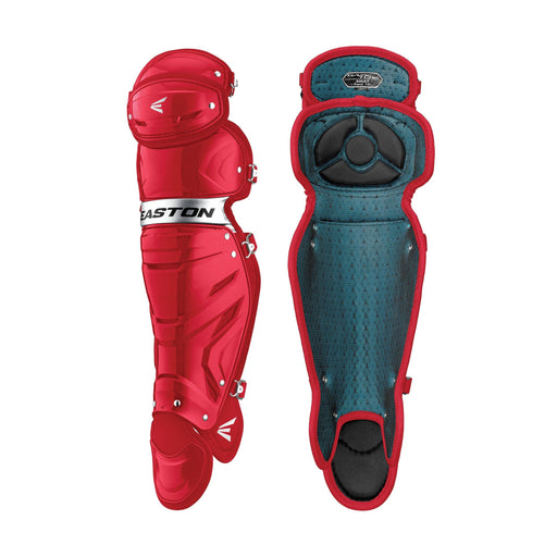 Easton Intermediate Gametime Leg Guards - DiscoSports