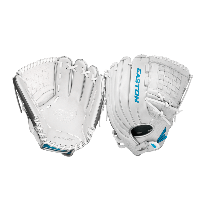 "2021 EASTON GHOST TOURNAMENT ELITE FASTPITCH SERIES 12"" GLOVE Right Handed"