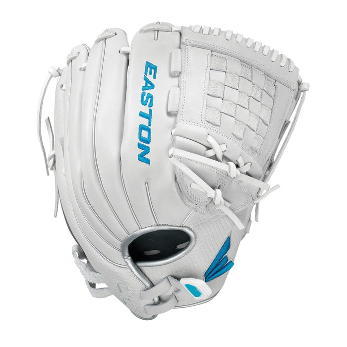 "Easton 12"" Ghost Fastpitch Tournament Elite Softball Glove 2021 LHT"