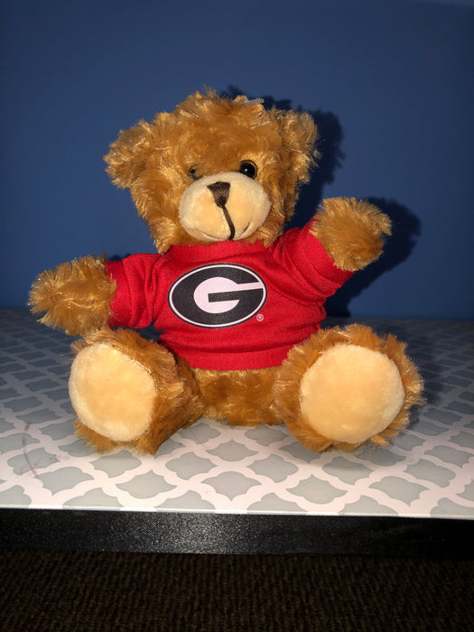 University of Georgia Bear