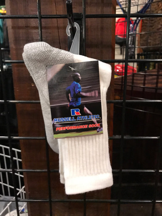 Russell Athletic Performance Sock